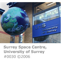 Surrey Space Centre