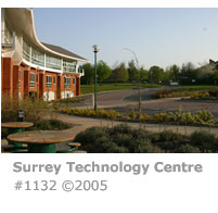 Surrey Technology Centre