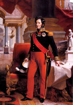 King Louis-Philippe
