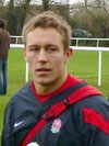 Jonny Wilkinson from Wey Valley Farnham