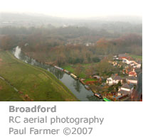 Broadford by Paul Farmer